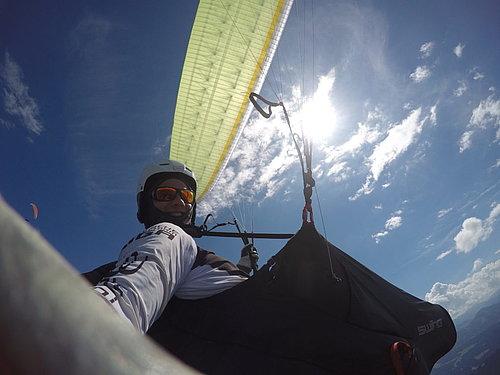 NOVA Performance Paragliders - Phantom Kaisertrophy