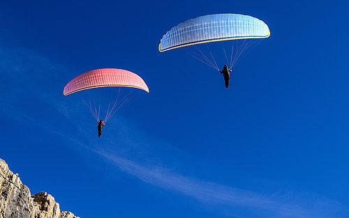 NOVA Performance Paragliders - MENTOR 5