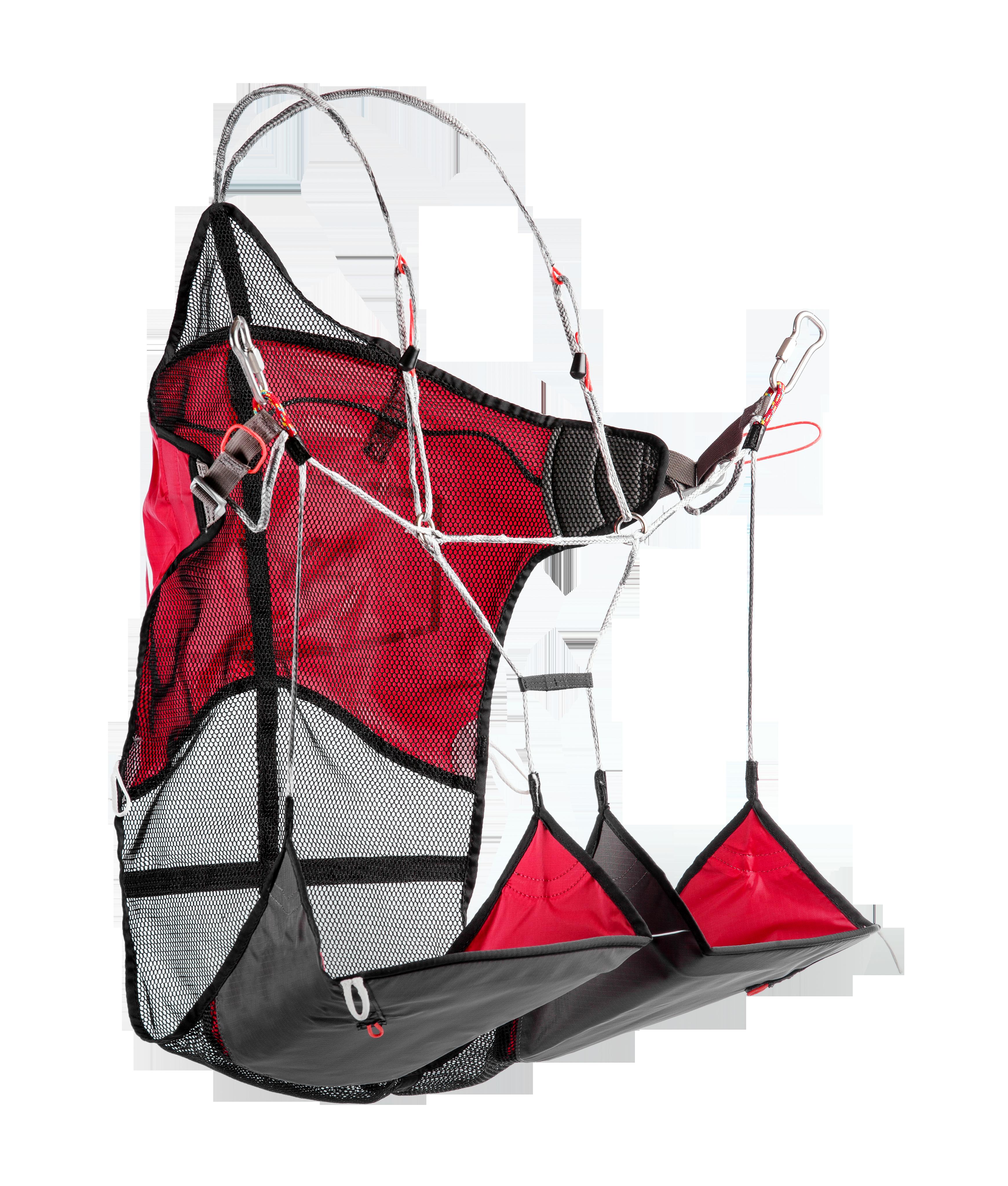 NOVA Performance Paragliders - Harnesses