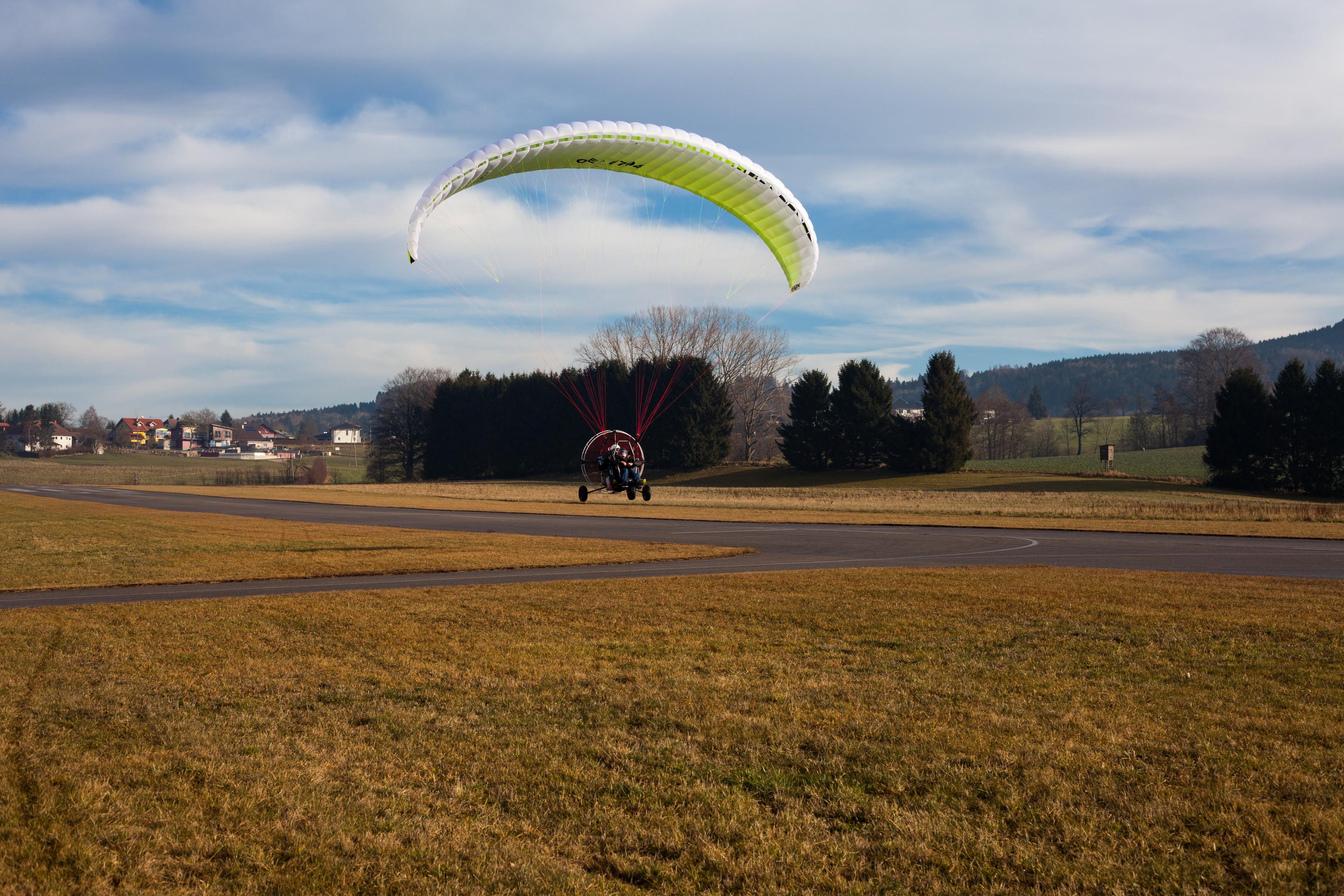 Nova Performance Paragliders Bion Alpine I Ve 200 Wiring Harness