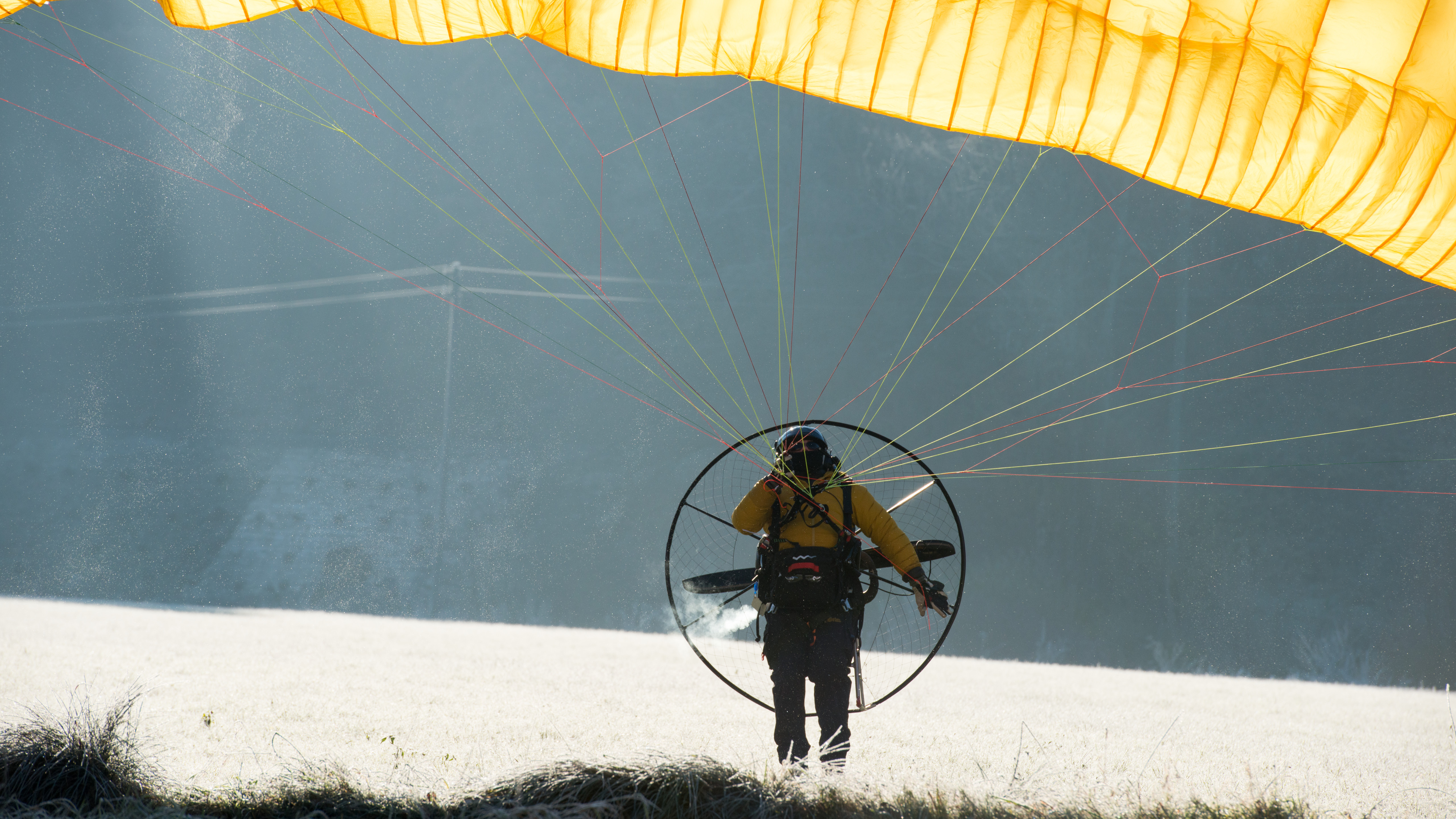 NOVA Performance Paragliders - SPEEDMAX 2