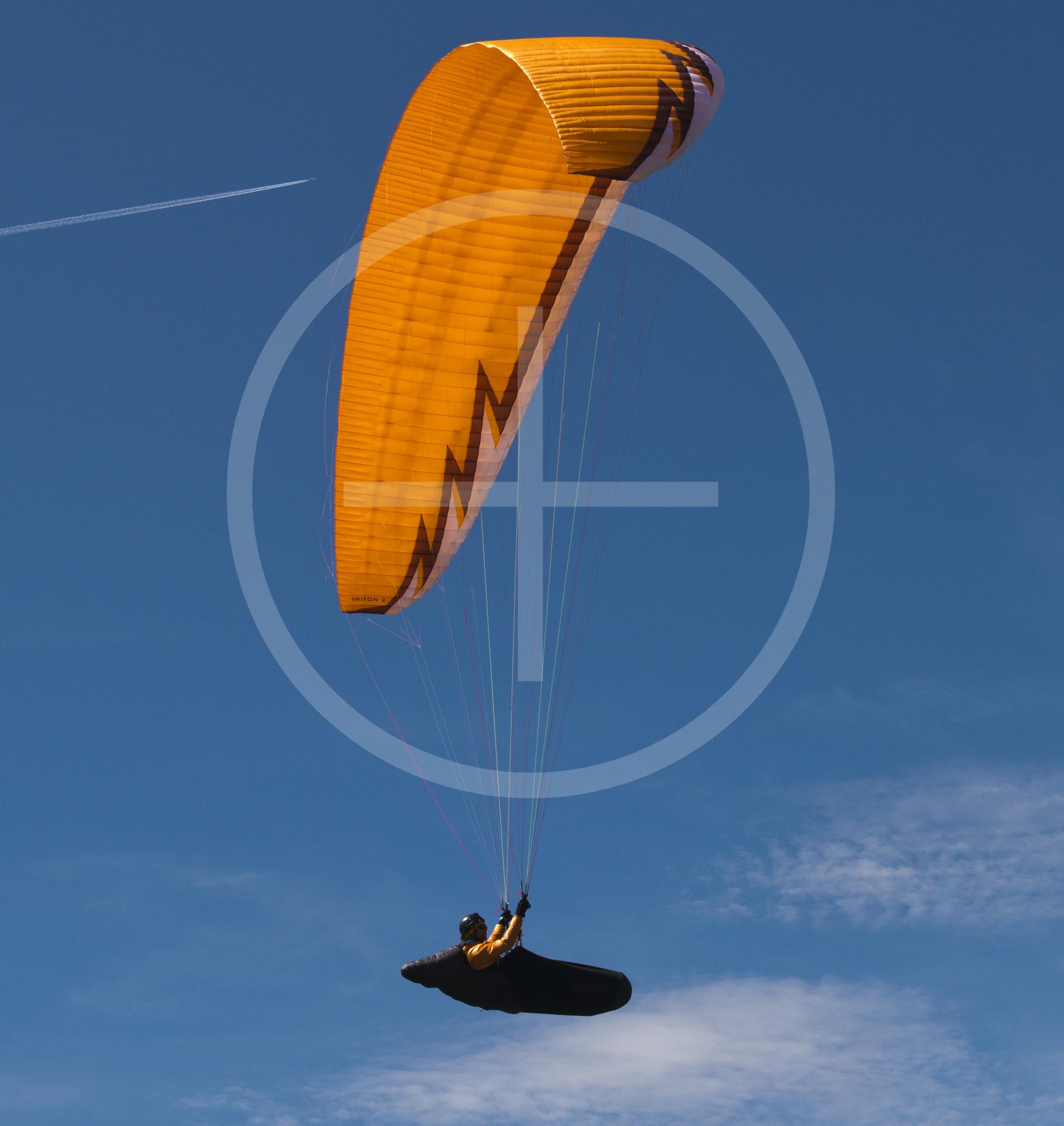 NOVA Performance Paragliders - TRITON 2